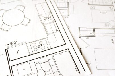 floor plan, blueprint, house